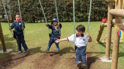 Momentos Montessori